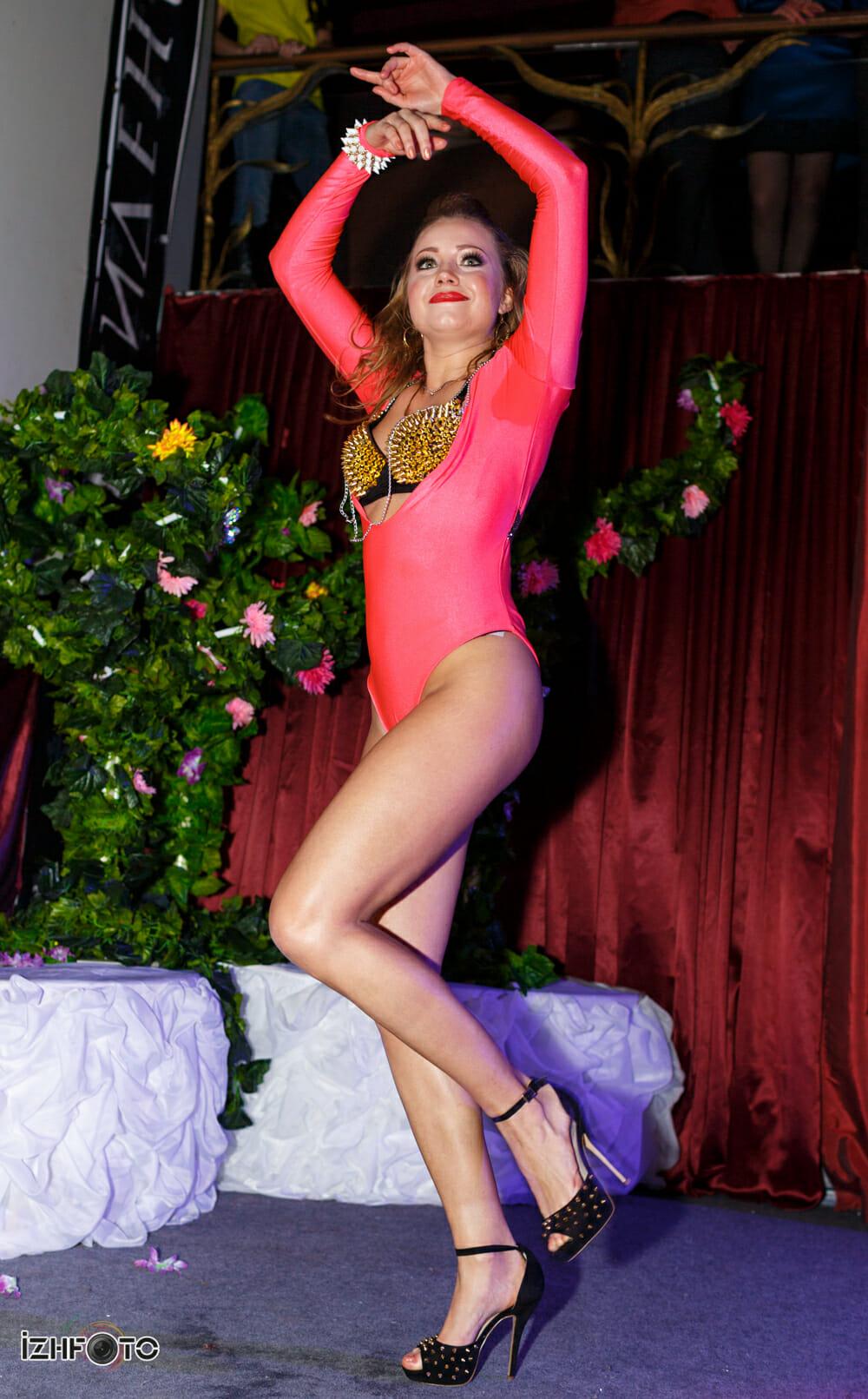 Фото Танцовщиц Go-Go