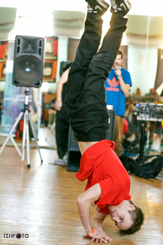 Фестиваль Izhevsk In Da House 2014