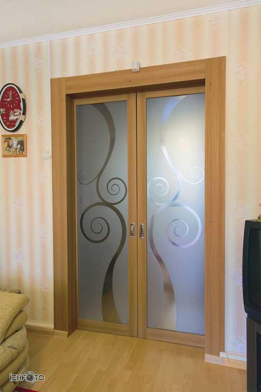 Двери Найди, Ижевск