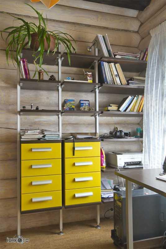 Мебель Найди в интерьерах, Ижевск