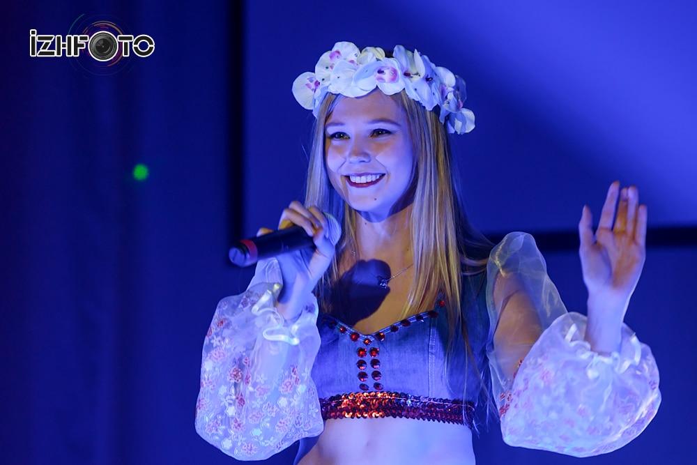 Конкурс молодых исполнителей Ижевск