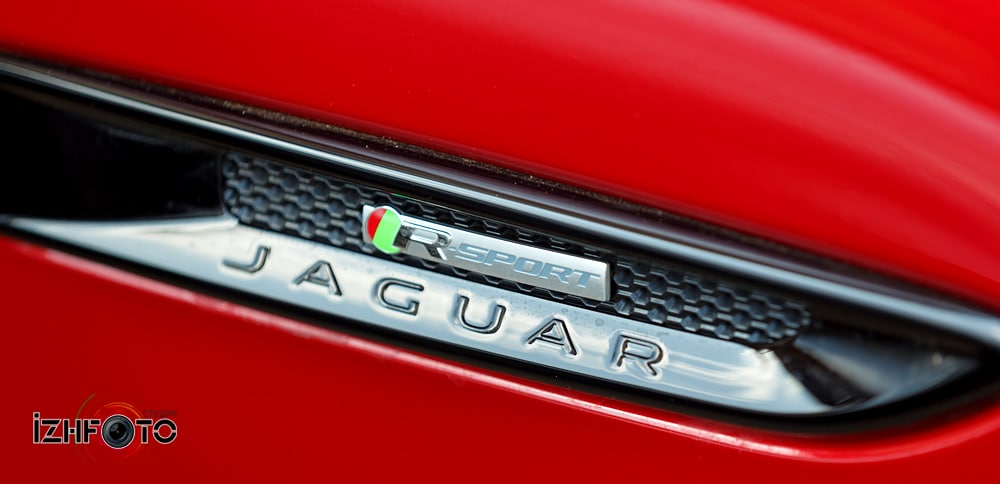 Автомобили Ягуар Фото