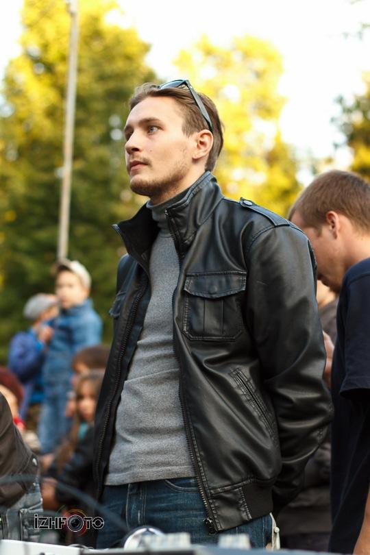 Уличные танцы Ижевск Фото