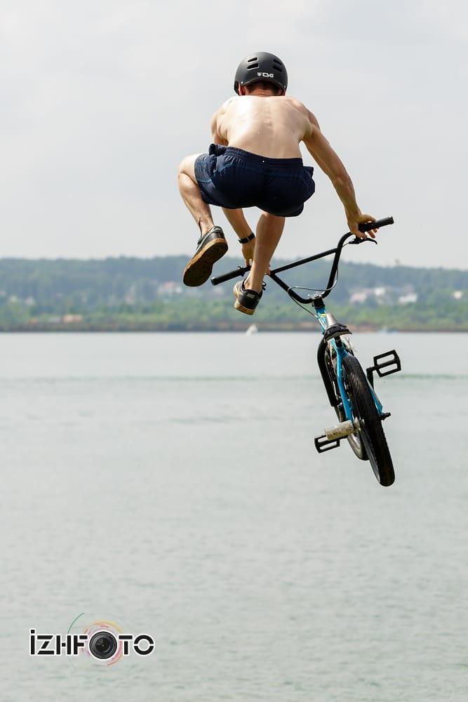 Fun Jumping Ижевск Фото