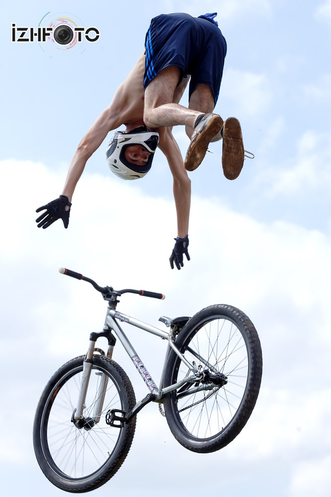 Fun Jumping 2015 Фото