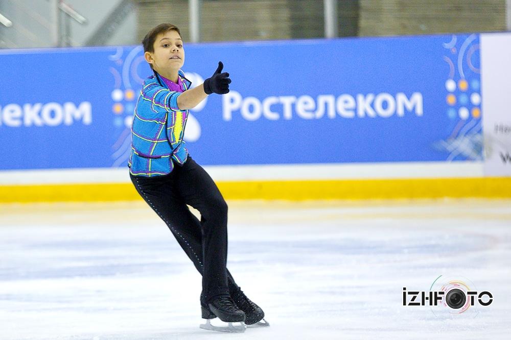 Спортивные соревнования в Ижевске Фото