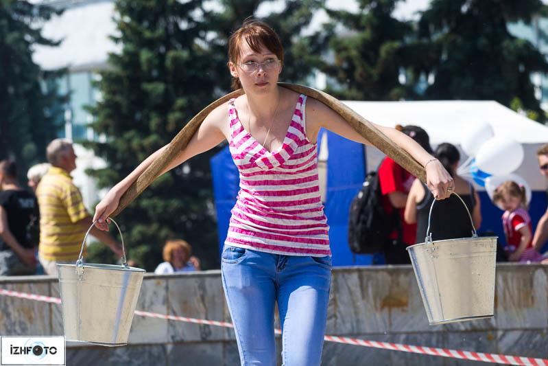 День города Ижевска 2013