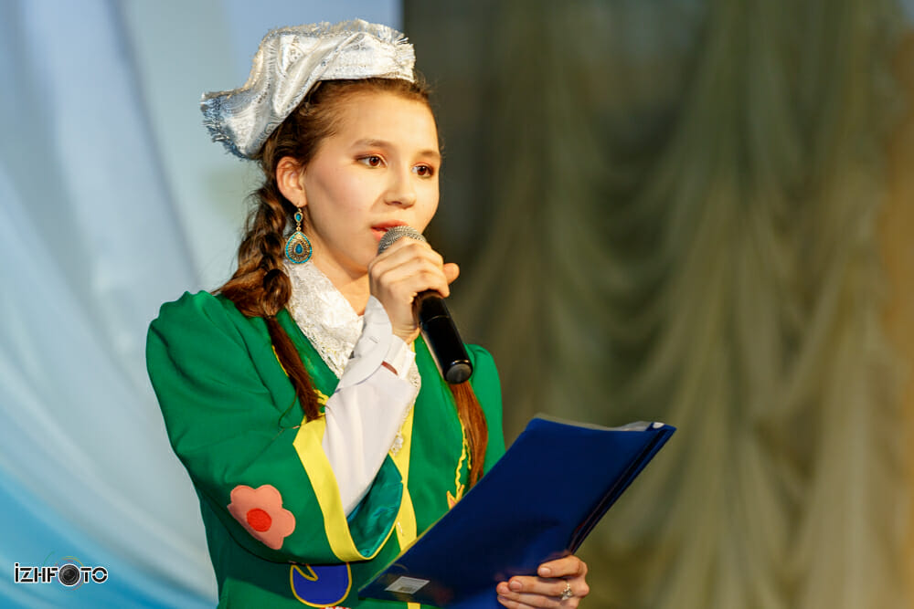 Далия Хасанова