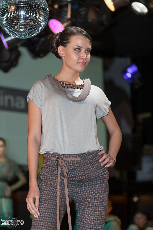 Дизайнерская одежда от Полины Кубисты, Ижевск