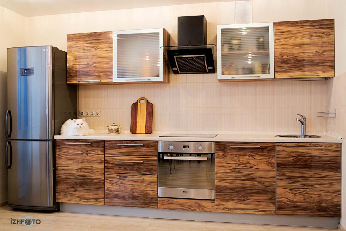 Кухни от компании Найди, Ижевск: фото