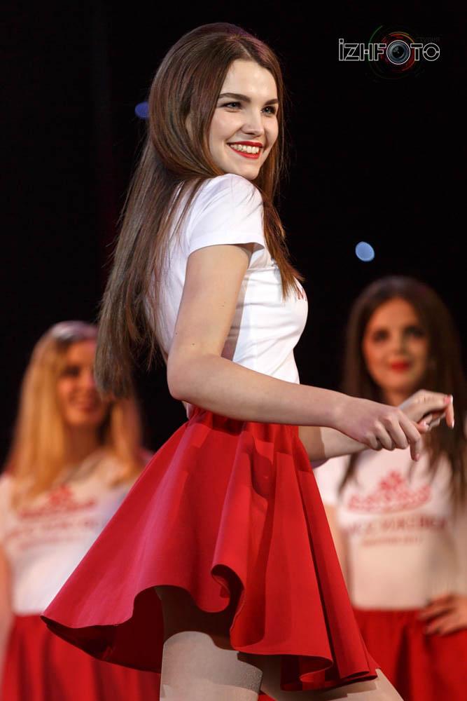 Мисс Ижевск Фото