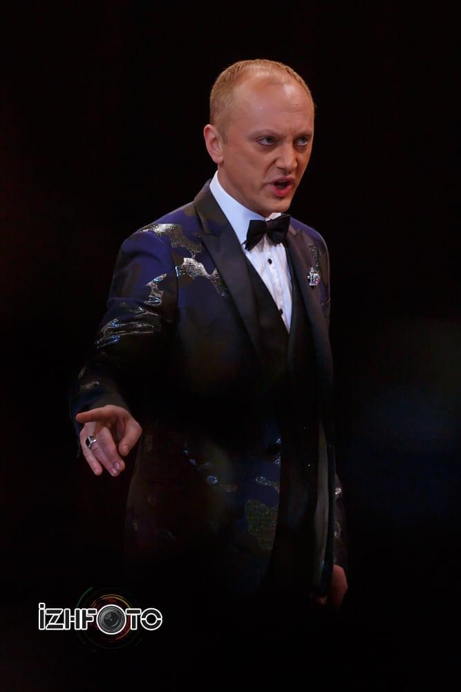 Цирк Ижевск 2015