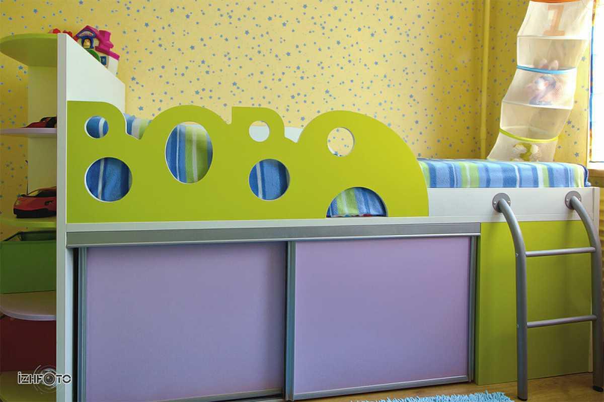 Детская комната от Найди, Ижевск