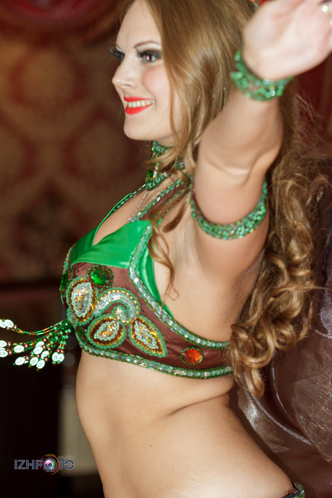 Восточные танцы Ижевск Фото