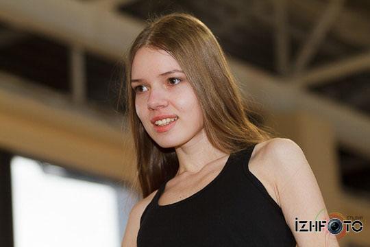 Мисс Русское радио 2012, Ижевск