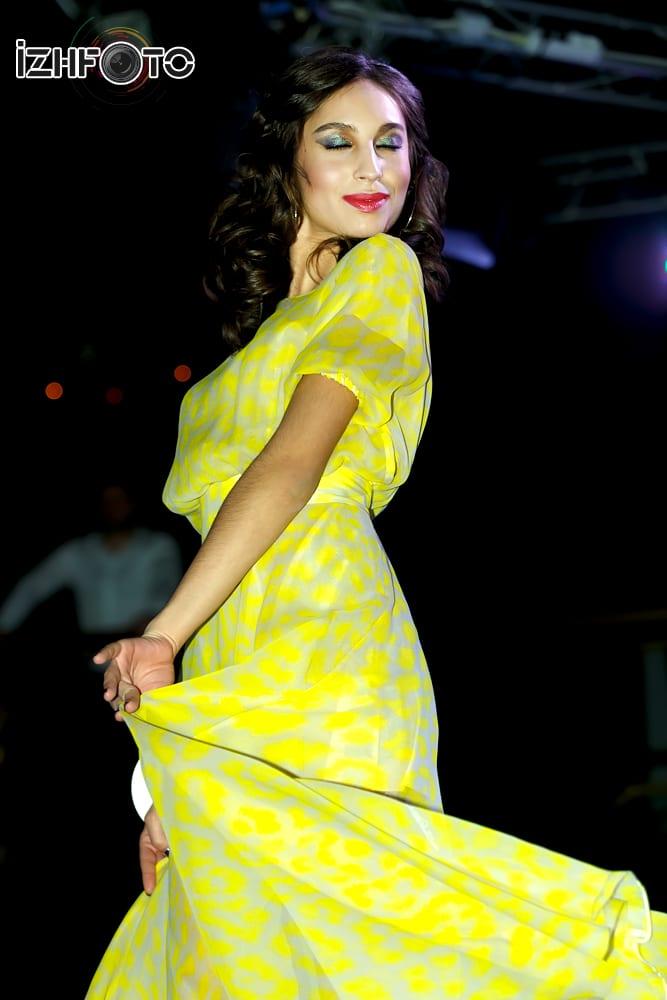 Платья от Веры Сунджян Фото