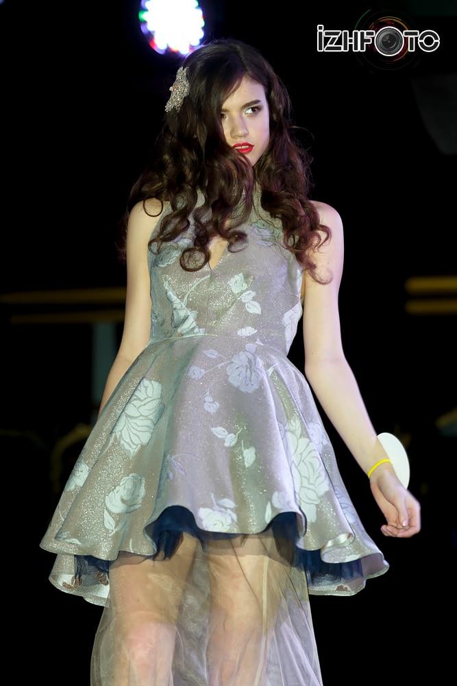 Конкурс Мисс русское радио Фото