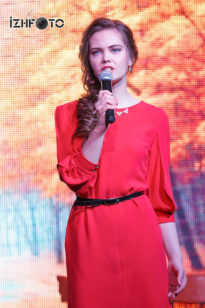 Мисс Старшеклассница Ижевск Фото