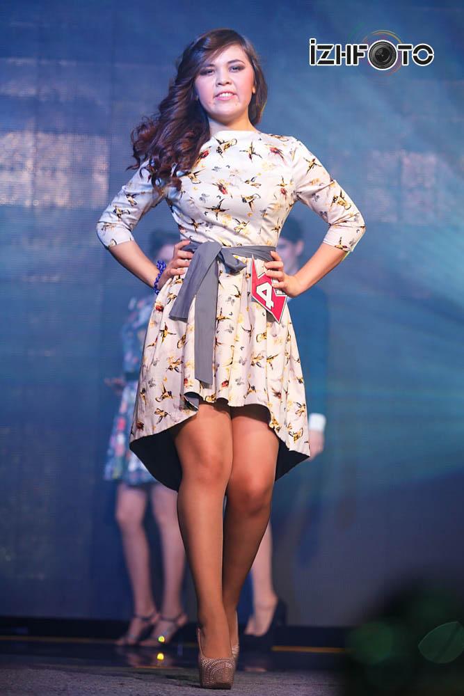 Конкурс Мисс Старшеклассница Ижевск Фото