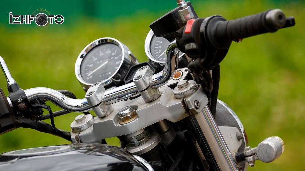 Мотоциклы в Ижевске
