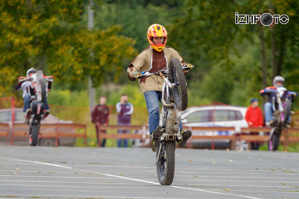 Про мотоциклы