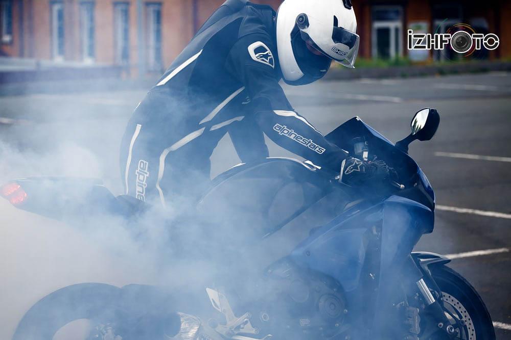 Мотоциклы Ижевск