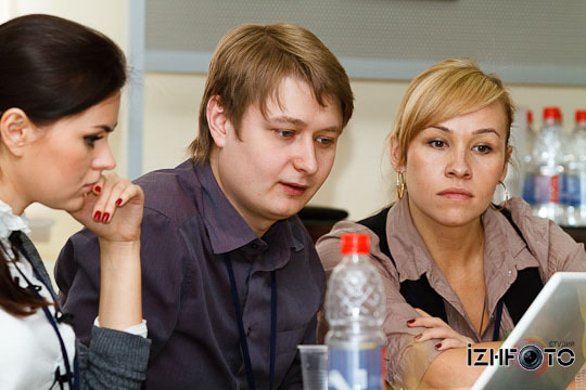Бизнес тренинги и семинары
