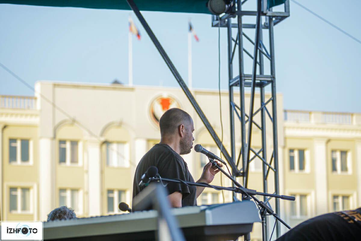 Фестиваль МузЭнерго, Ижевск