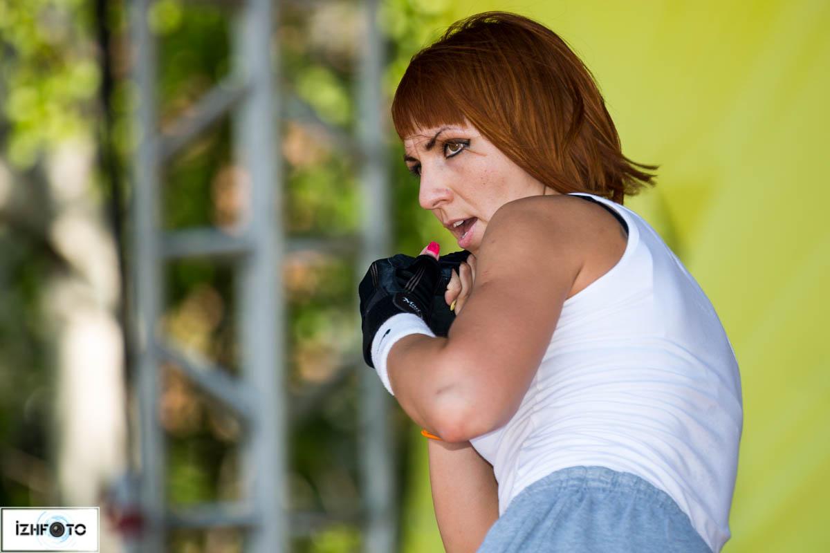 Марьина Елизавета - фото
