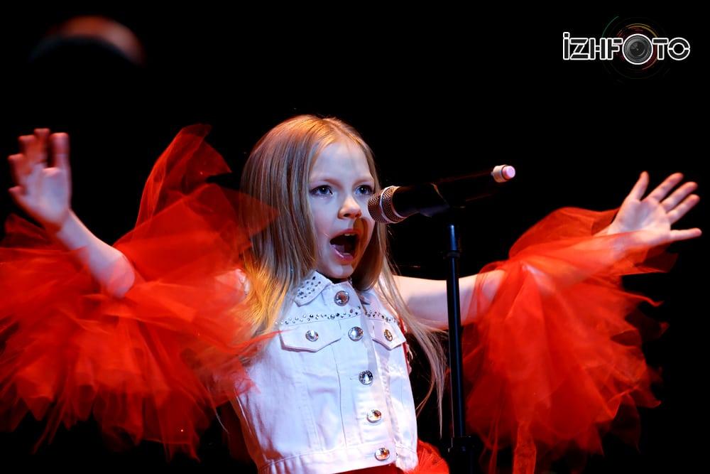 Лиза Перминова Ижевск Фото