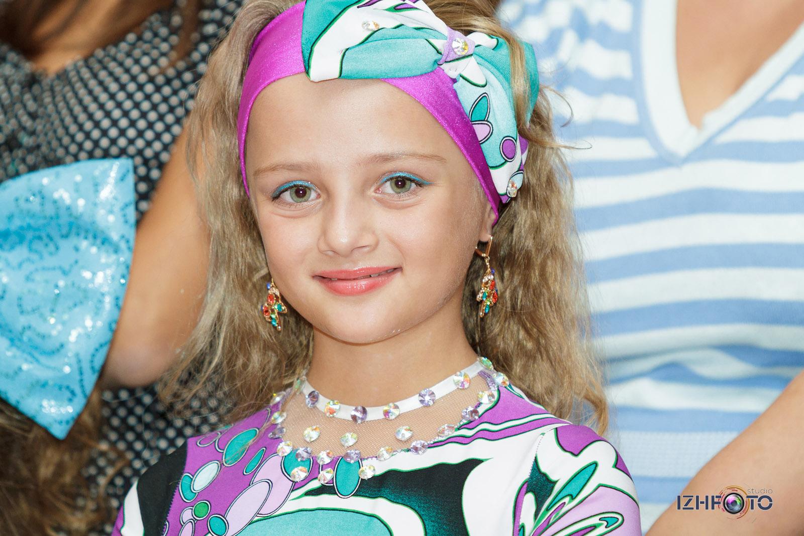 Мисс Прикамья Фото