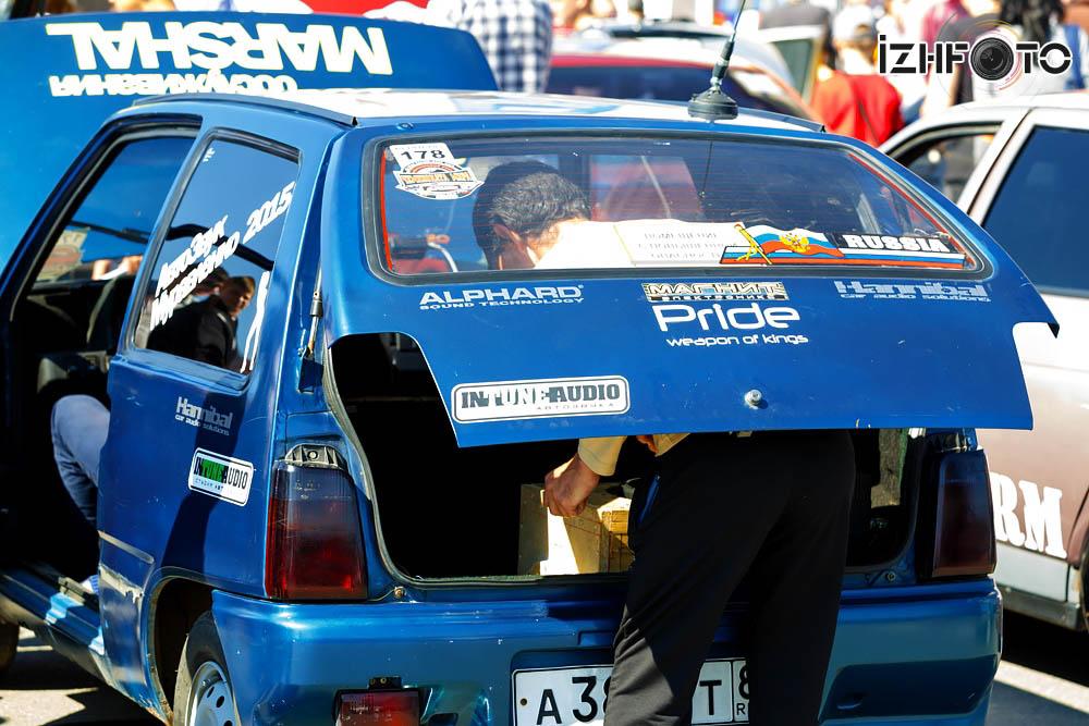 Ассоциация автозвуковых соревнований RASCA Russia