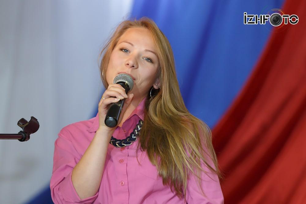 Рыжий Фестиваль 2015 Ижевск