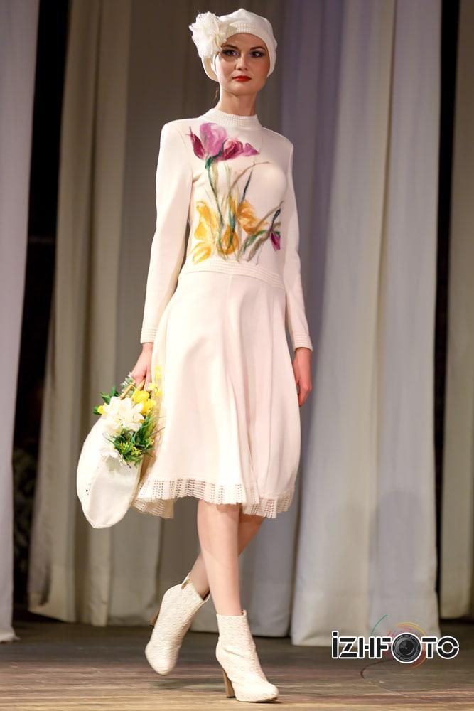 Неделя моды Ижевск Фото