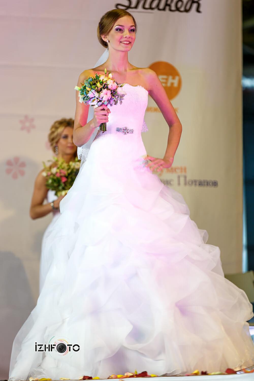 Свадебное платье Ижевск салон Француженка Ижевск   Ижфото