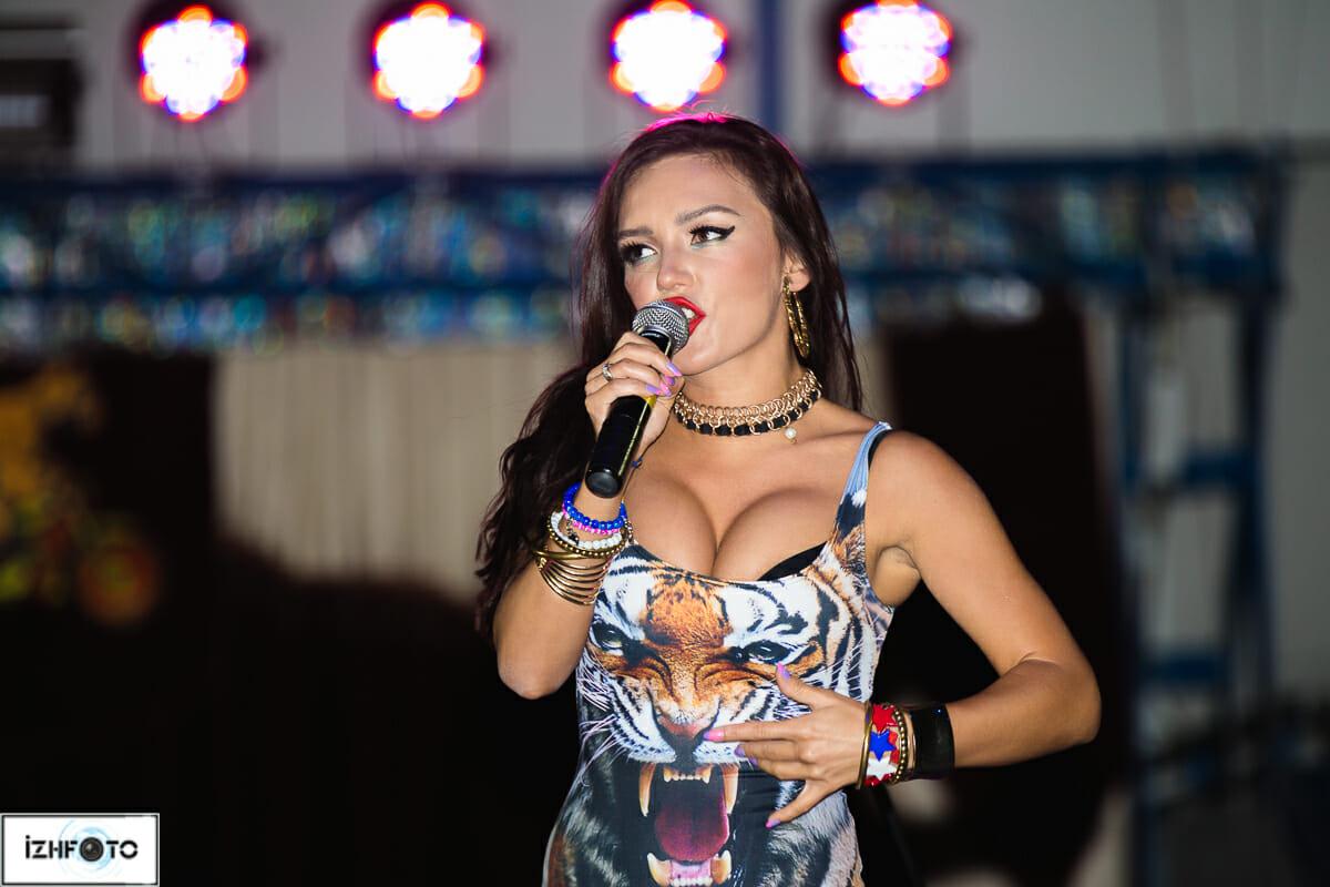 Анастасия Карпова, фото