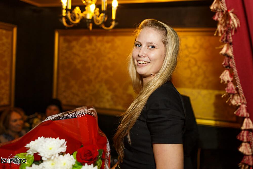 День рождения журнала Shaker club, Ижевск