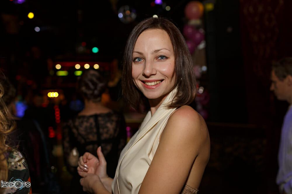 Фото с дня рождения журнала Шейкер клаб, Ижевск