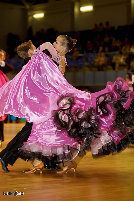 Фото - бальные танцы