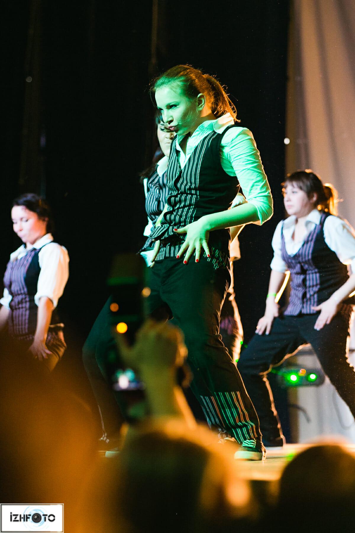 Ежегодно на фестивале STARTEEN собираются именитые хореографы не только из России, но и со всего мира.