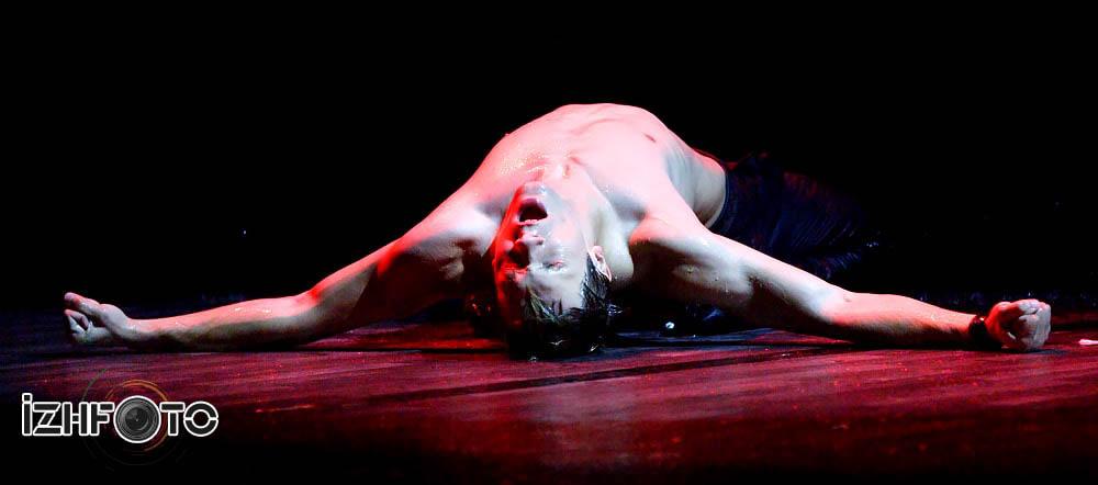 Театр танца Искушение Фото