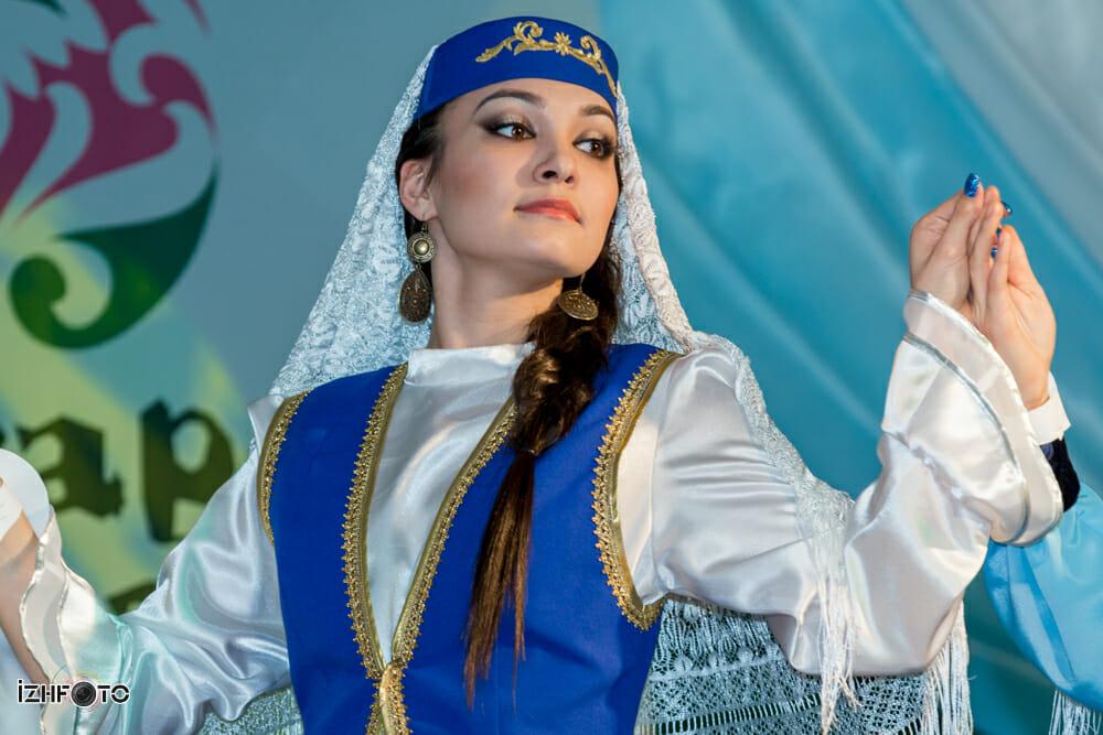 Айгуль Рахманова Татар кызы - 2014