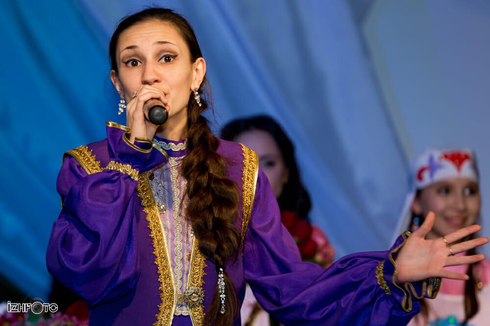Айгуль Габдрахимова Ижевск