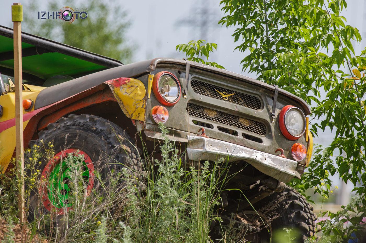 Авто-спорт Удмуртии, фотографии