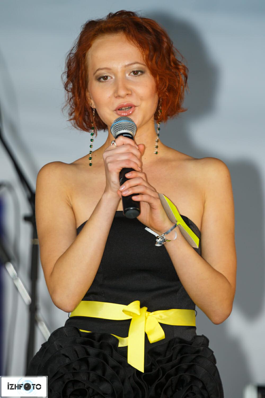 Дарья Тронина, Ижевск