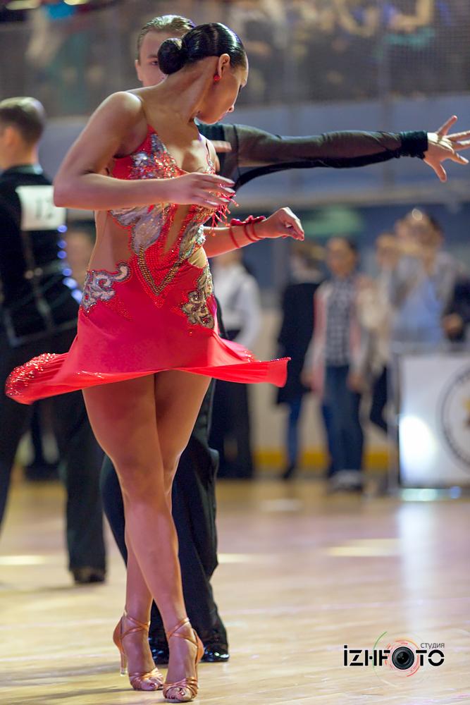 Турнир бальные танцы Ижевск 2017 Фото