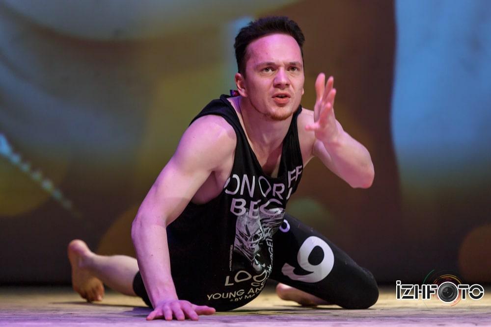 Танцевальные школы Ижевска