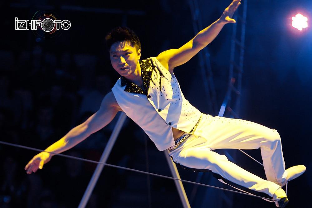 Zhang Fan lowwire China