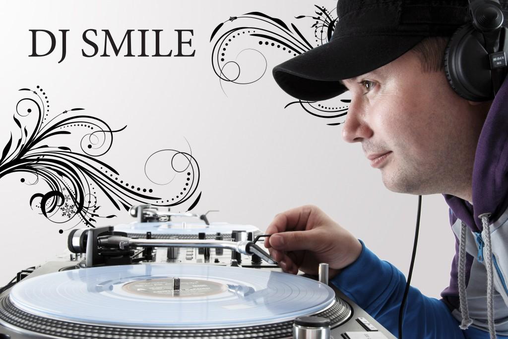 Dj Smile (Алексей Хроманенков) город Пермь
