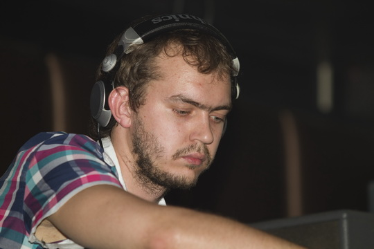 DJ YUTOV, Ижевск